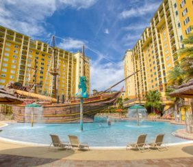 Lake Buena Vista Resort & Spa Review