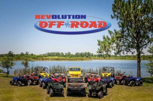 Mucky Ducks – Revolution Off Road Review