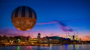 Disney Springs Review