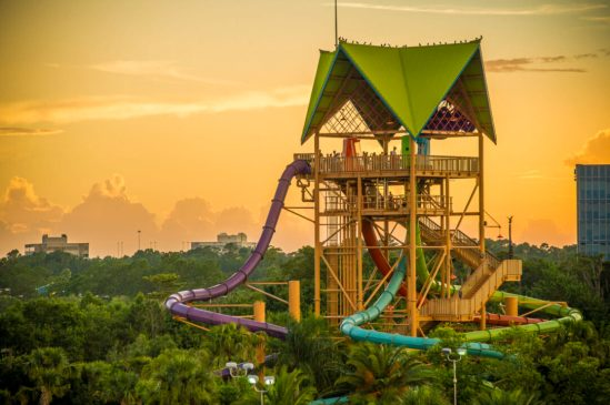 Aquatica Orlando Review