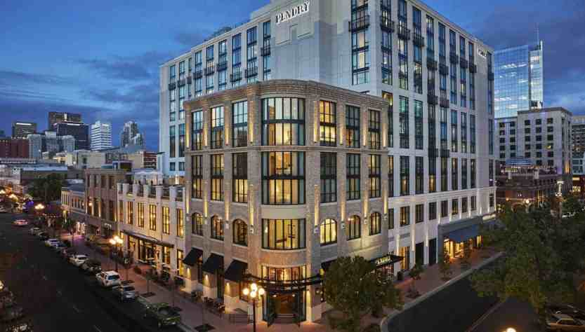 Pendry San Diego Review