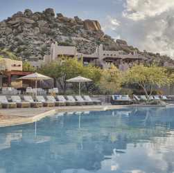 Four Seasons Resort Scottsdale Review