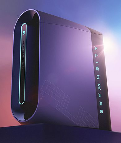 Alienware Aurora R9 Review