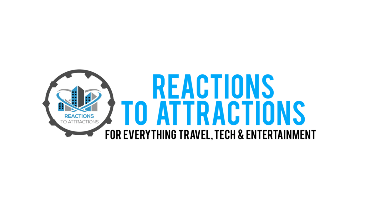 Reactions To Attractions