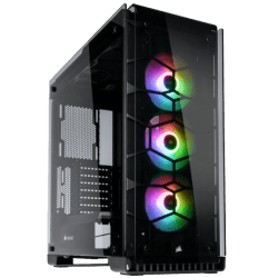 Scythe RTX 2080 SUPER 8GB Gaming PC