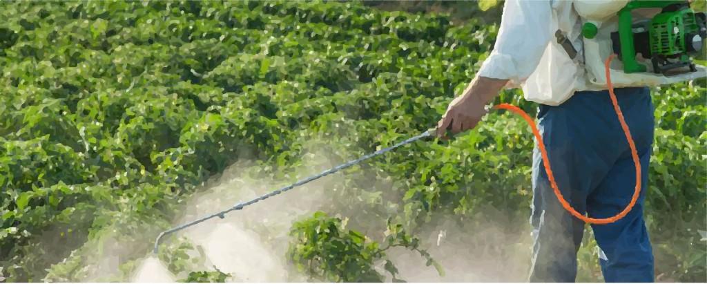 Investigación:herbicidas causan resistencia a los antibióticos