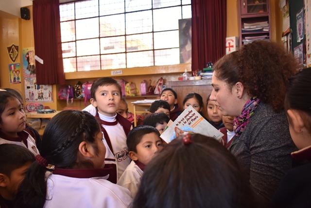 La Alforja Educativa se abre nuevos caminos en AL