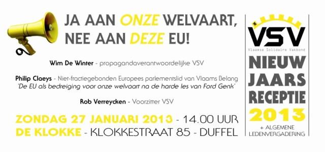 uitnodiging vsv nieuwjaar 2013