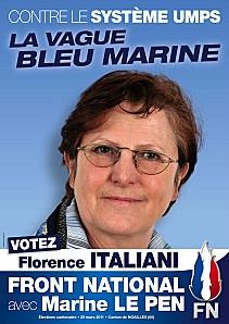 Florence Italiani