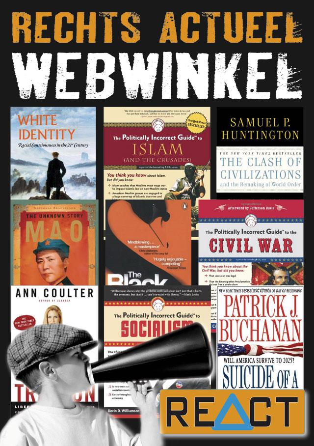 Advertentie-Webwinkel