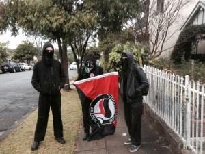 antifa-nederland