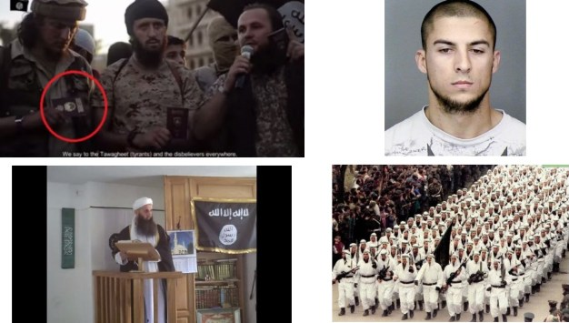 IS sfeerbeelden uit Bosnië en omgeving - 2