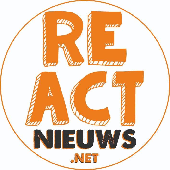 Logo reactnieuws
