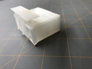 3D Print 240V Quick Disconnect