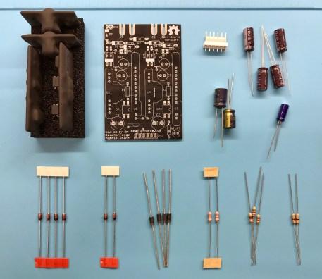RF-HD2 Hybrid Driver Kit