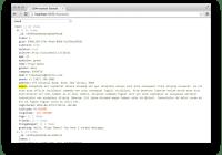 React JSON Inspector Component
