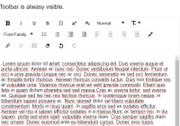 react-draft-wysiwyg-editor