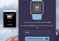 React Native Watch Connectivity