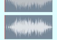 react-native-audiowaveform