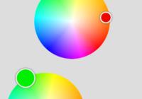 Color Picker Wheel For React Native