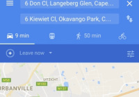Get Directions Using Google Map In React Native