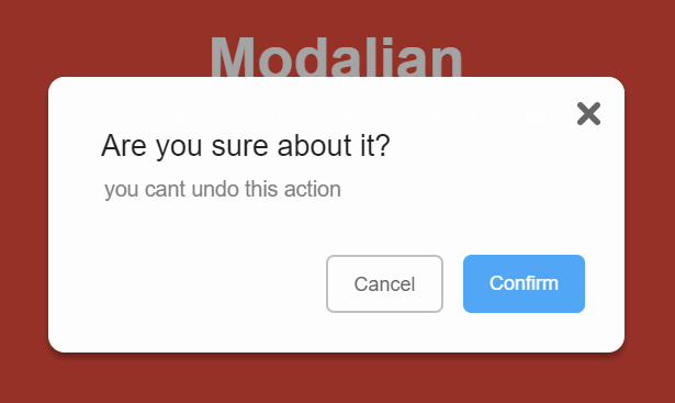 Modalian