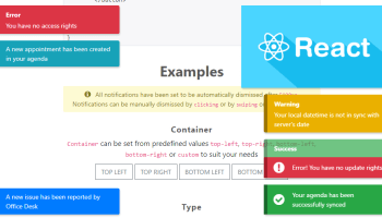 User-friendly Query Builder For React | Reactscript