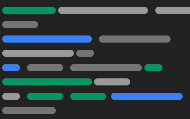 Generate Colorful Text Placeholders In React - Spectrum