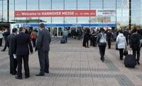 Hannover Entrance