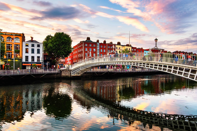 Dublin | The Picturesque City