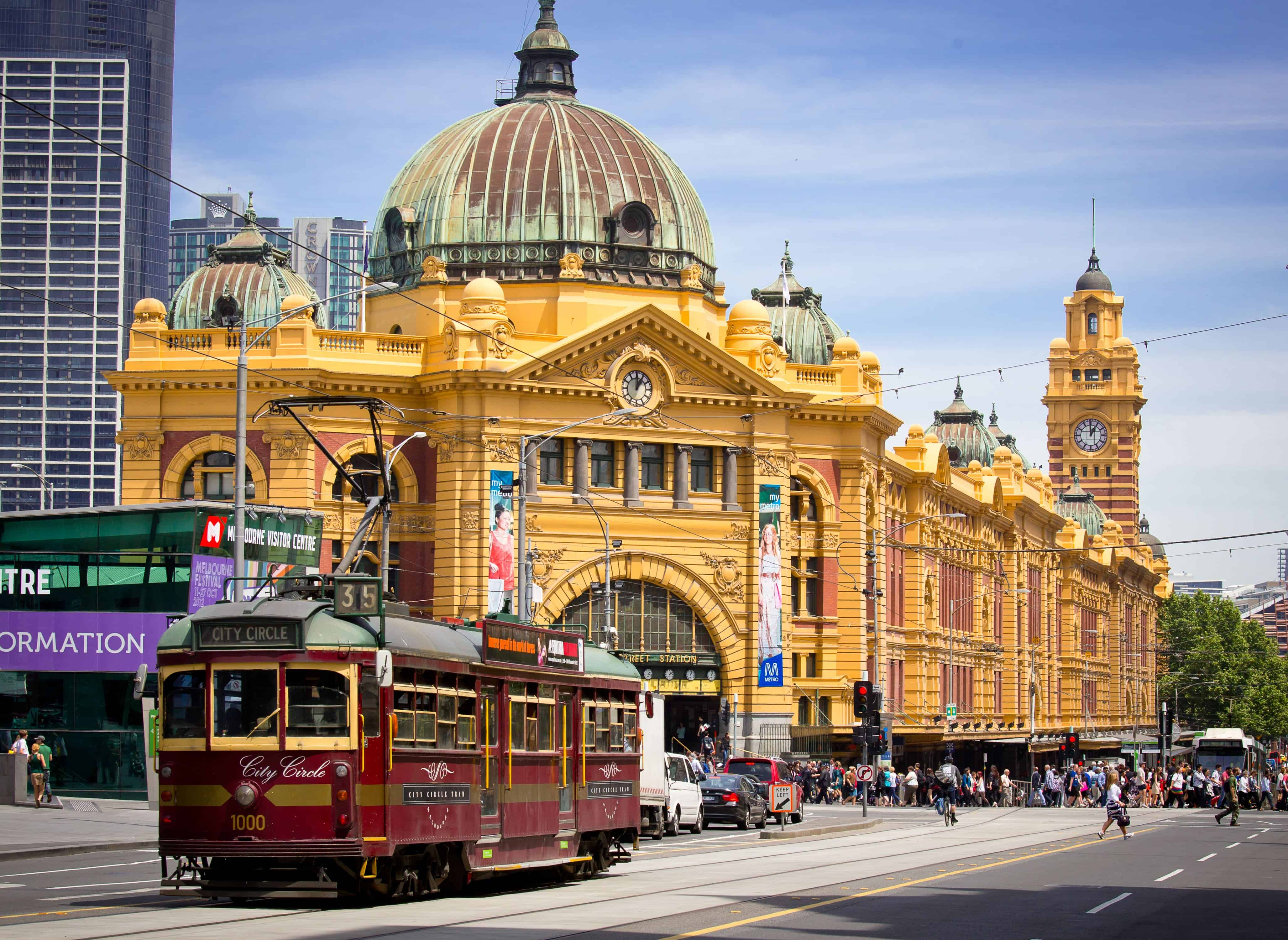 Melbourne | The Vibrant Destination