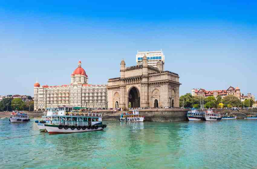 Mumbai | Party The Night Away