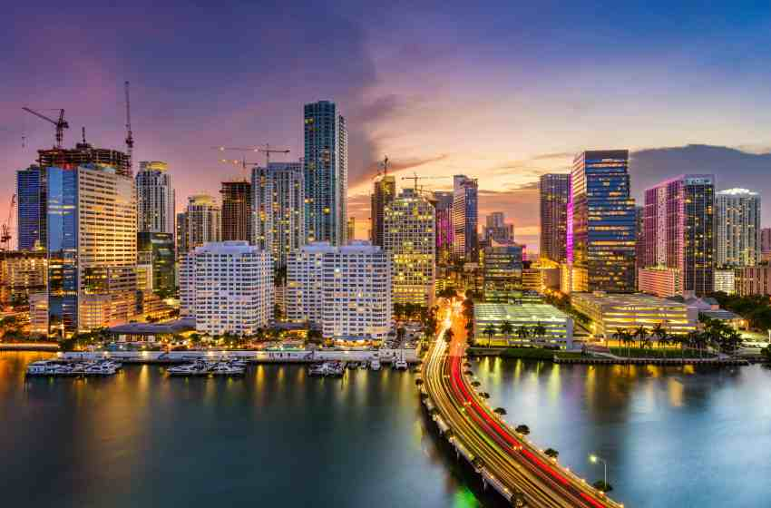 Miami | World-Renowned Nightlife of the City