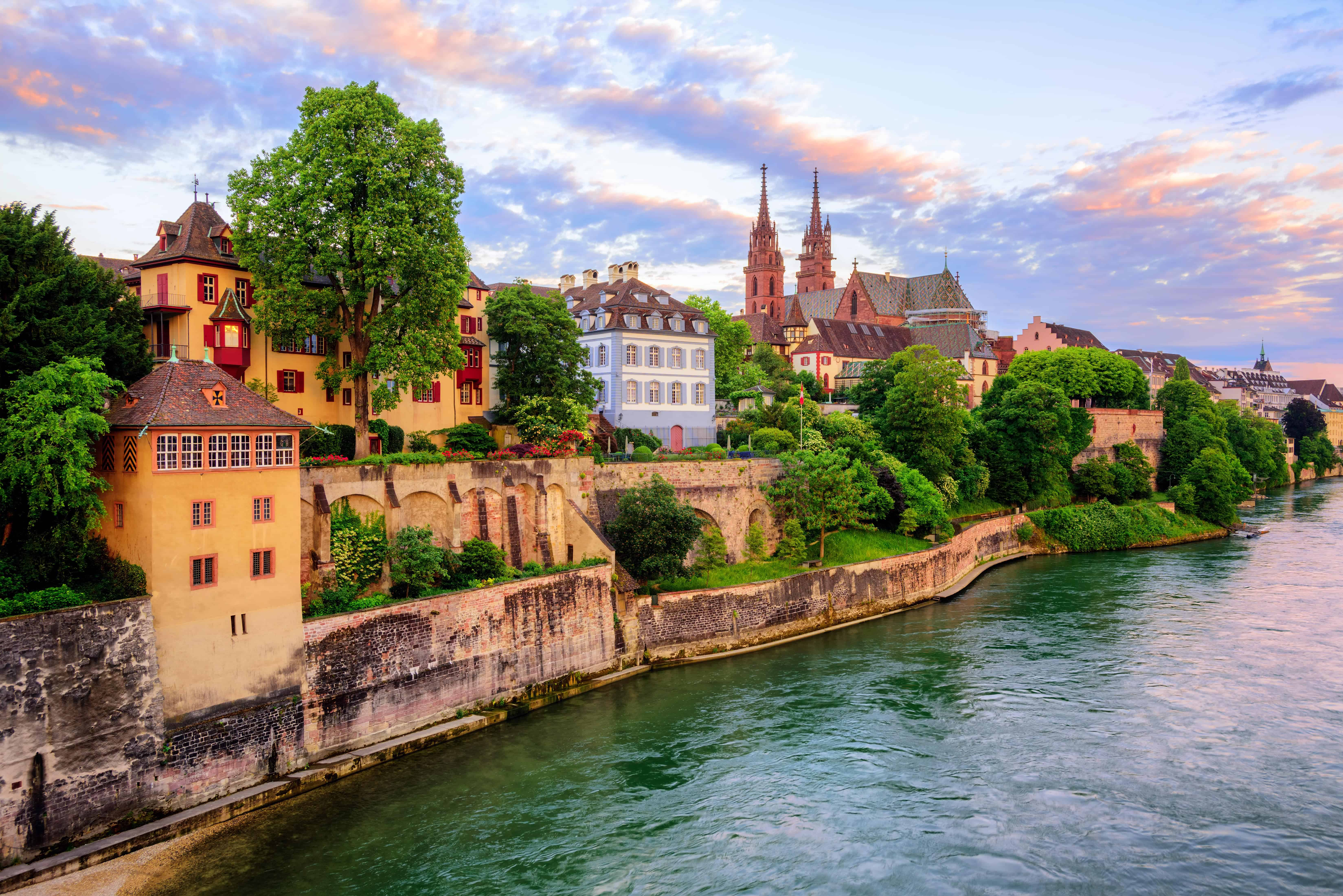 Basel | Culinary heritage of Switzerland