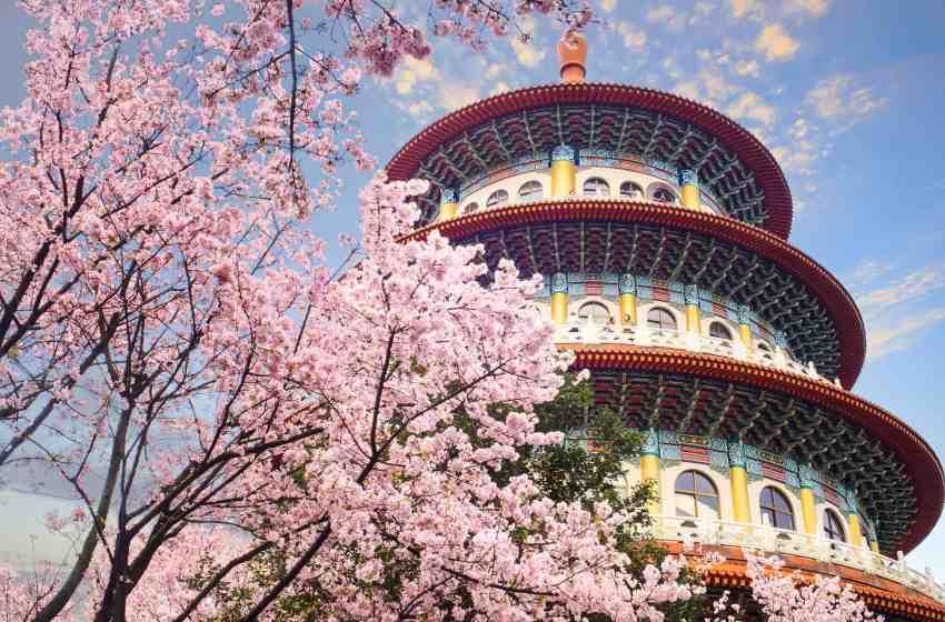 Taipei | Living & Thriving in Taiwan