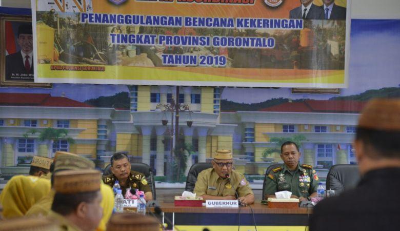 BPBD Gorontalo