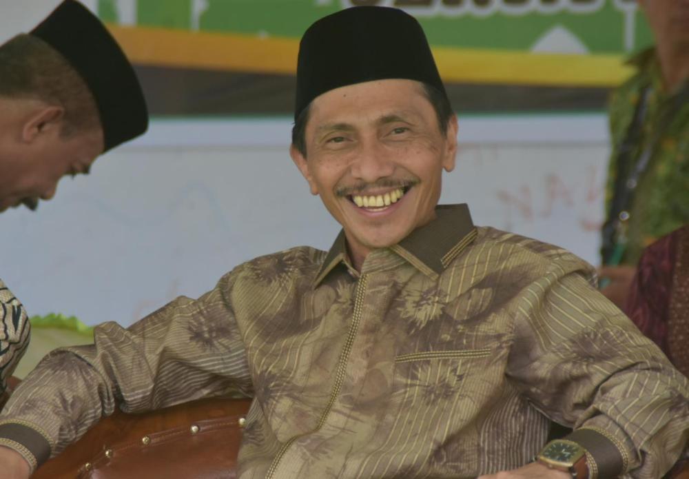 PAD Kabupaten Gorontalo