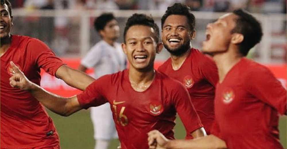 Indonesia Final SEA Games 2019
