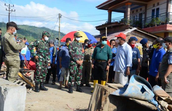 Posko Banjir Gorontalo