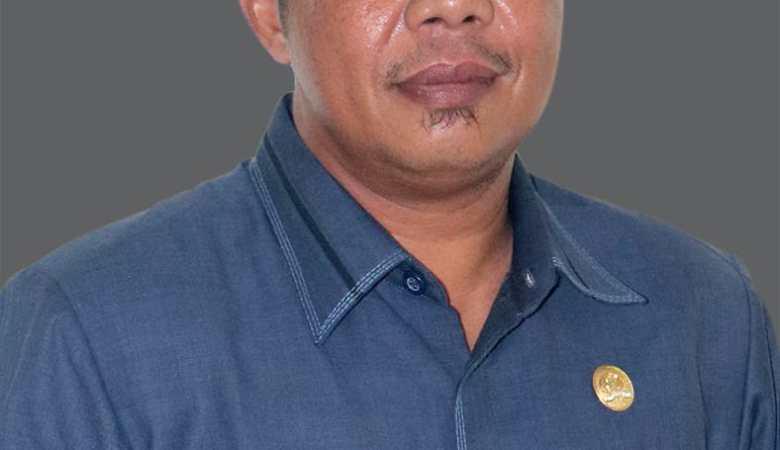 Ridwan Arbie
