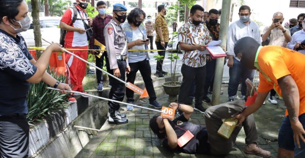 Penganiayaan TNI Gorontalo
