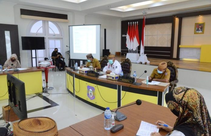 Kepala Daerah Gorontalo