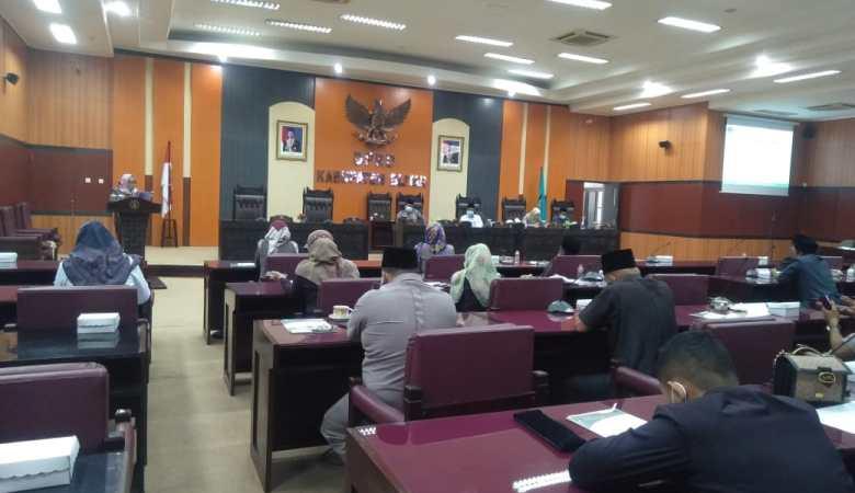 Reses DPRD Kabupaten Blitar