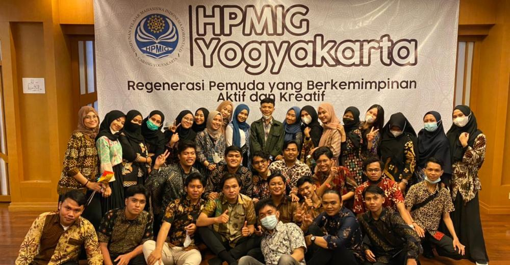 HPMIG Yogyakarta