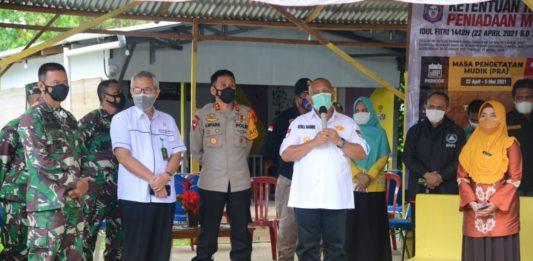 Perbatasan Gorontalo (2)