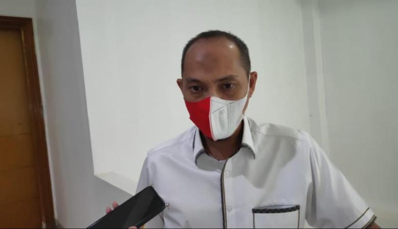 Adnan Entengo Banjir Gorontalo