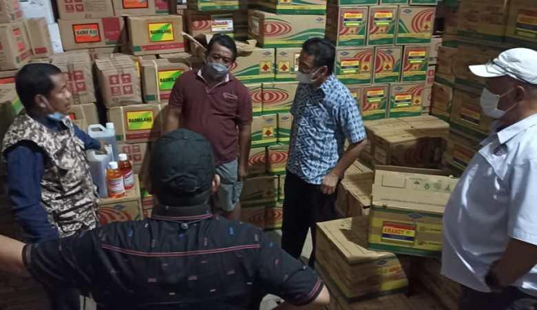 DPRD Provinsi Tindaklanjuti Keluhan Petani Gorontalo