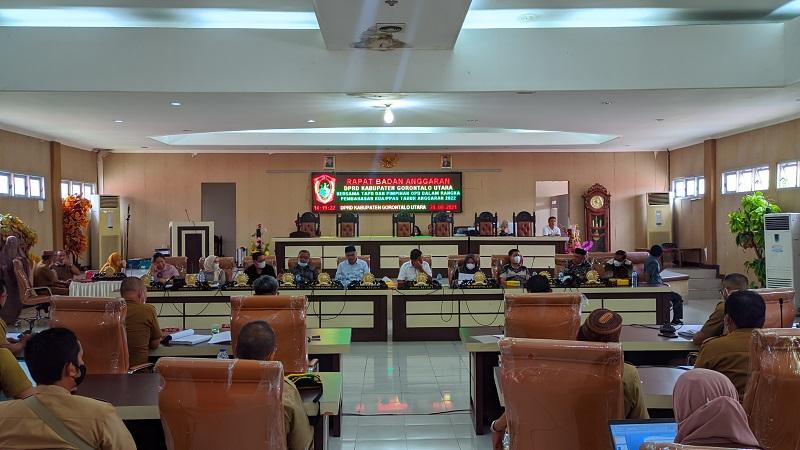 Ekonomi Gorontalo Utara