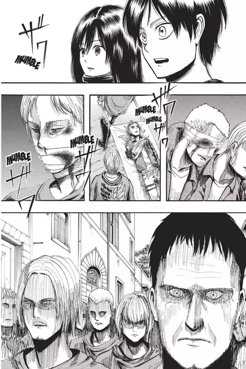 Attack on Titan Chapter 1 Online Free Manga Read Image 28