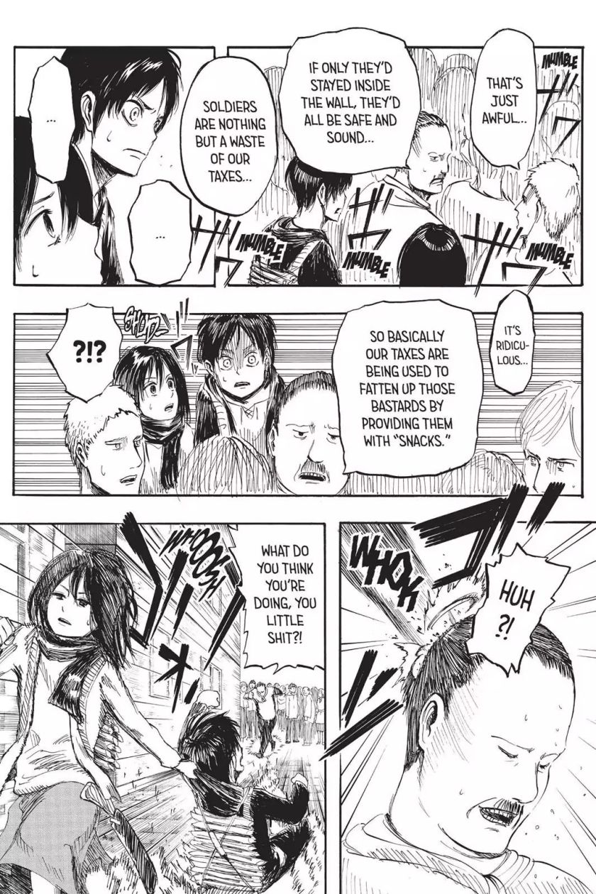 Attack on Titan Chapter 1 Online Free Manga Read Image 35